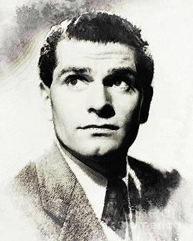 John Springfield - Laurence Olivier, Vintage Actor