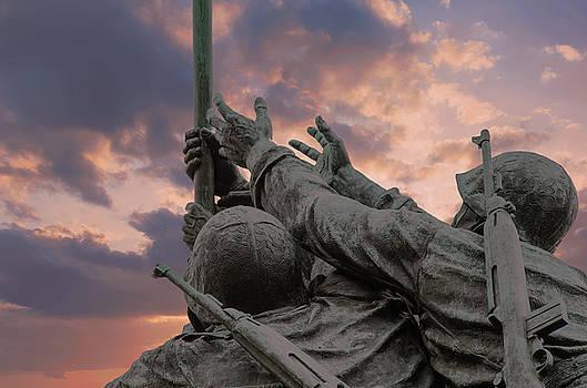 Liberty by Greg Thiemeyer