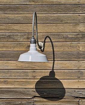 Light and Shadow by Paul DeRocker