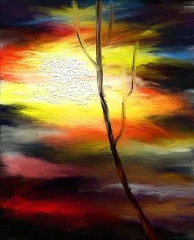 Light by Rushan Ruzaick