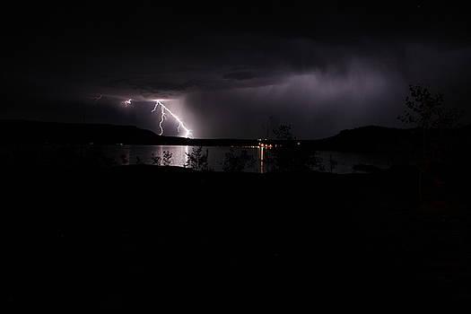 Lightning by Craig Butler