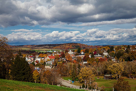 Ligonier Valley by April Reppucci