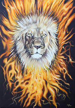 Ilse Kleyn - Lion of Judah