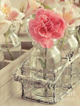 Little Flowers by Edward Fielding