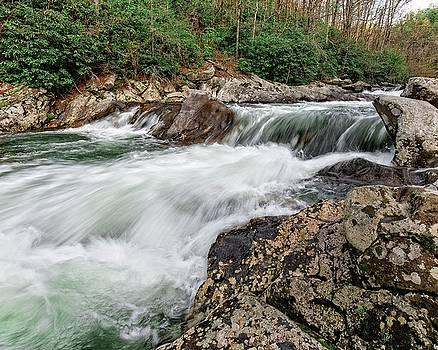 Little River  by Alan Raasch