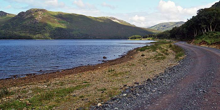 Loch Ba by Steve Watson