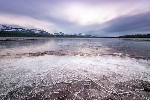 Loch Morlich, Scotland. by Scott Masterton