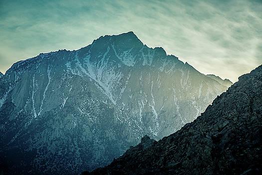 Mike Penney - Lone Pine Peak