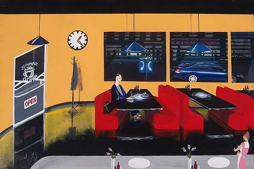 Loner by Rory Moorer