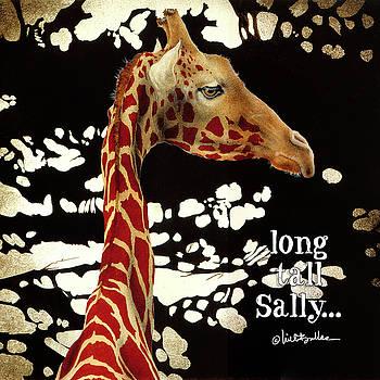 Will Bullas - long tall Sally...