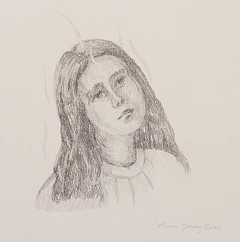 Look Upon Ye Angel by Bruce Zboray