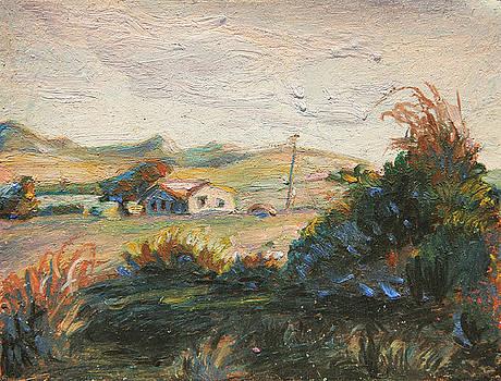 Los Osos by John Matthew