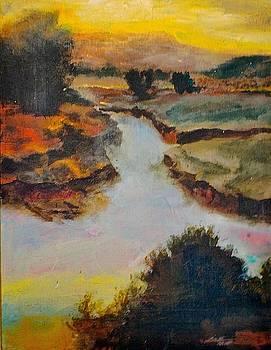 Lost Creek by Jim Ellis