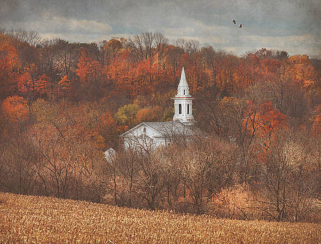 Lost In Autumn by Pat Abbott
