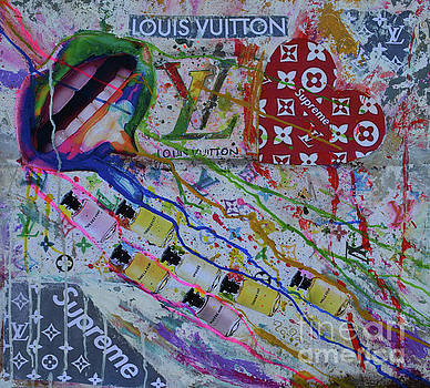 Louis Vuitton The Magnificent Seven 4 by To-Tam Gerwe