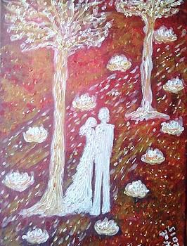 Love 1 by Victoria Dutu