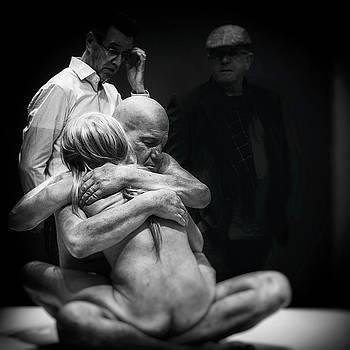 Love by Michel Verhoef