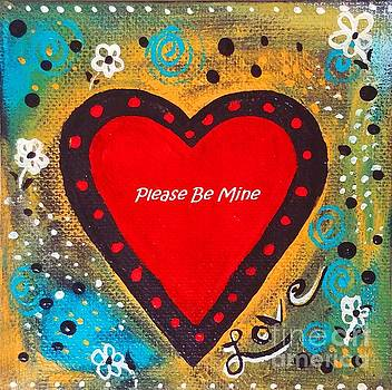 Sharon Williams Eng - Love Note