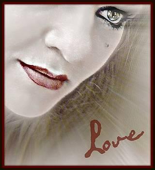 Love by Trisha Scrivner