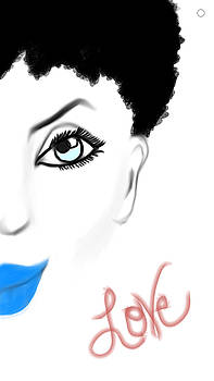 Lovely gaze by Felicia Tyler