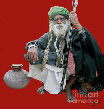 Malang Baba by Bobby Dar