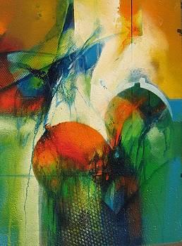 Mangos by Jose Pena