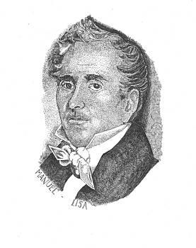 Clayton Cannaday - Manuel Lisa