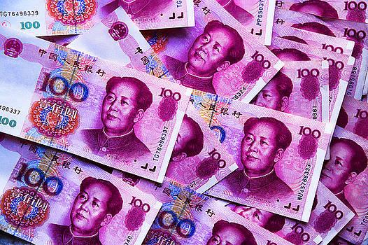 Dennis Cox ChinaStock - Mao Money