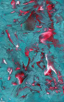 Marbled by Jason Girard