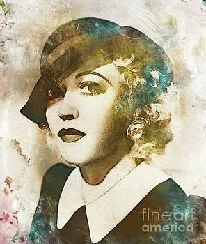 John Springfield - Marion Davies, Vintage Actress