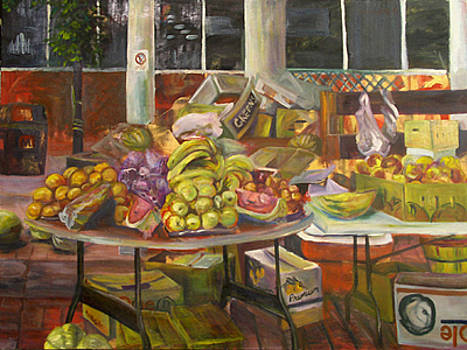 Market Finds by Marty Smith