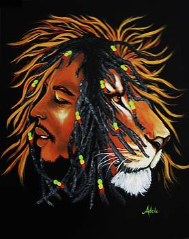Marley by Adele Moscaritolo
