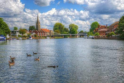 Marlow by Chris Day