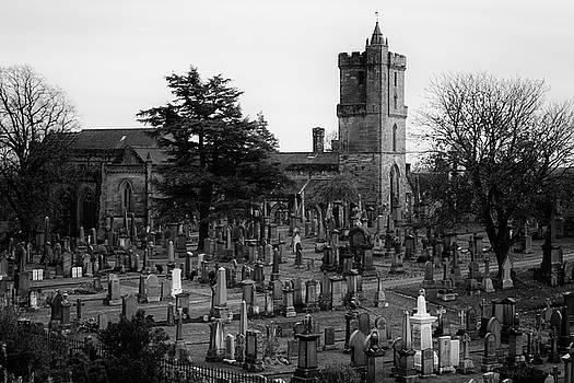 Guy Shultz - Mars Wark Cemetery