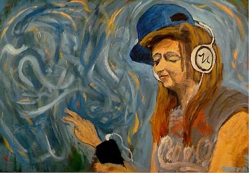 Maryse by Georg Hoffmann