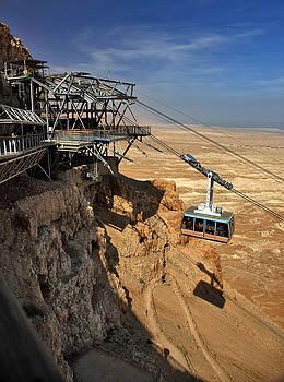Zoriy Fine - Masada National Park