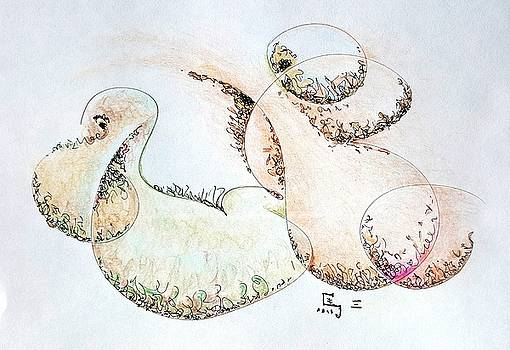Me and My Dodo by Dave Martsolf