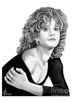 Meg Ryan by Murphy Elliott