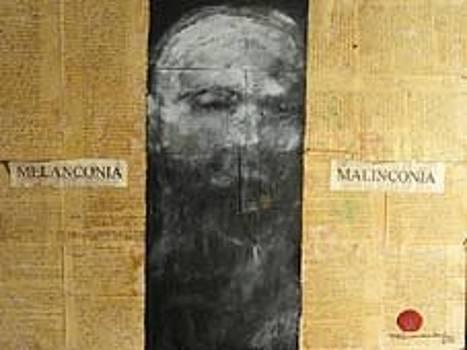 Melancony - 1990 by Claudio Facchi