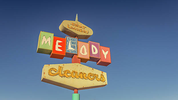 Melody Cleaners by Wayne Stadler