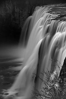 Mesa Falls by Raymond Salani III