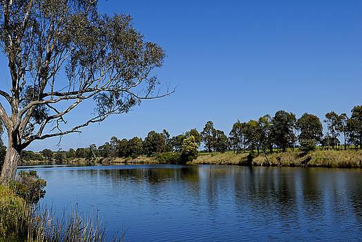 Metung Victoria Australia by David Iori