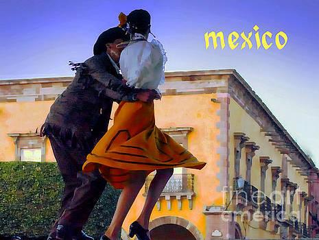 Mexico by John  Kolenberg