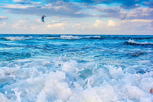 Manuel Lopez - Miami Beach