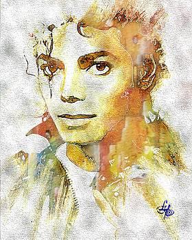 Michael Jackson by Lynda Payton
