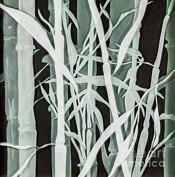 Midnight Bamboo by Alone Larsen