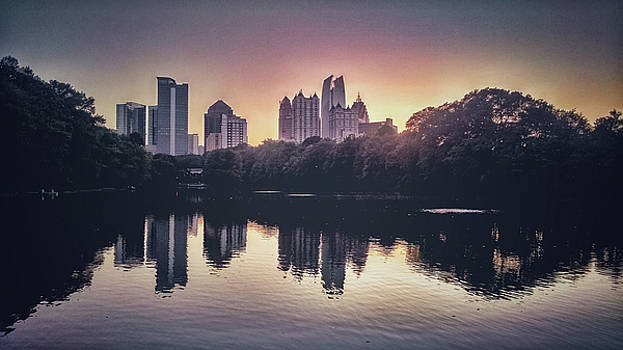 Midtown by Mike Dunn