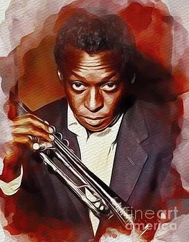 John Springfield - Miles Davis, Music Legend