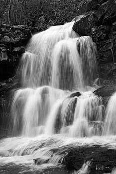 Millennial Falls by Lj Lambert