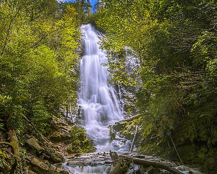 Jack R Perry - Mingo Falls
